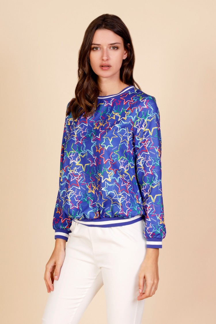 COLOR STARS TOP