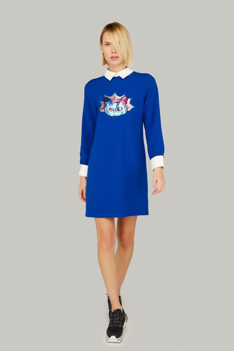KIWA DRESS