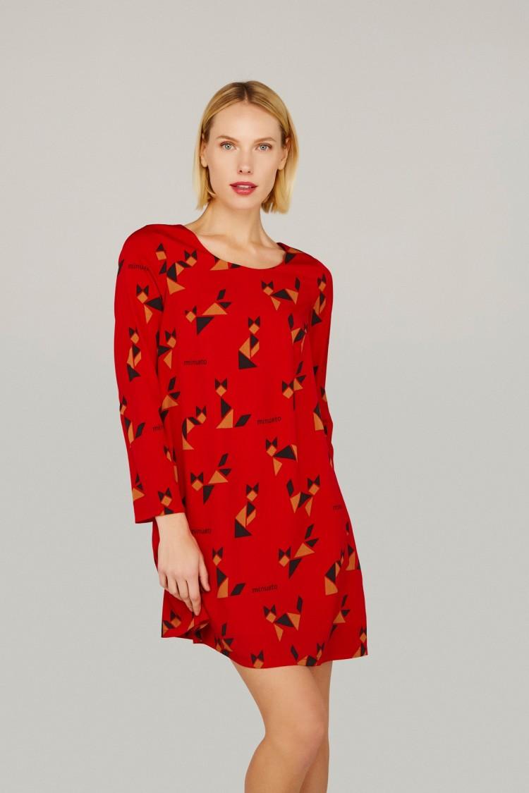 ARIGATO DRESS