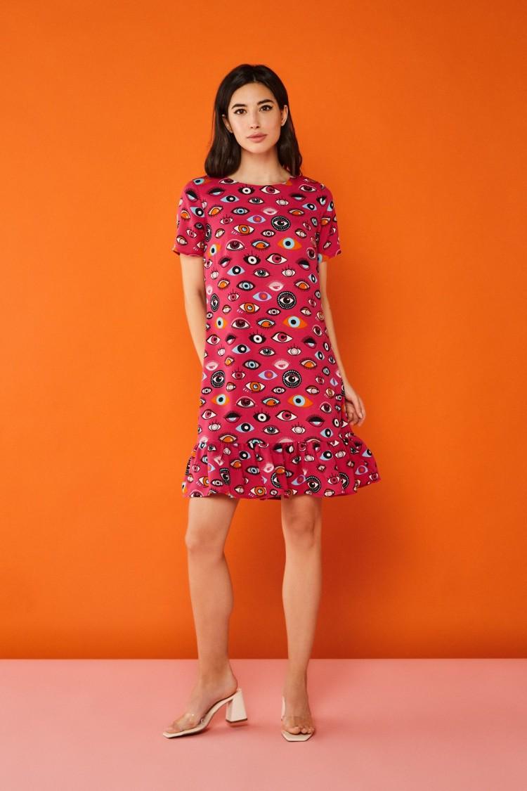 LOOK DRESS