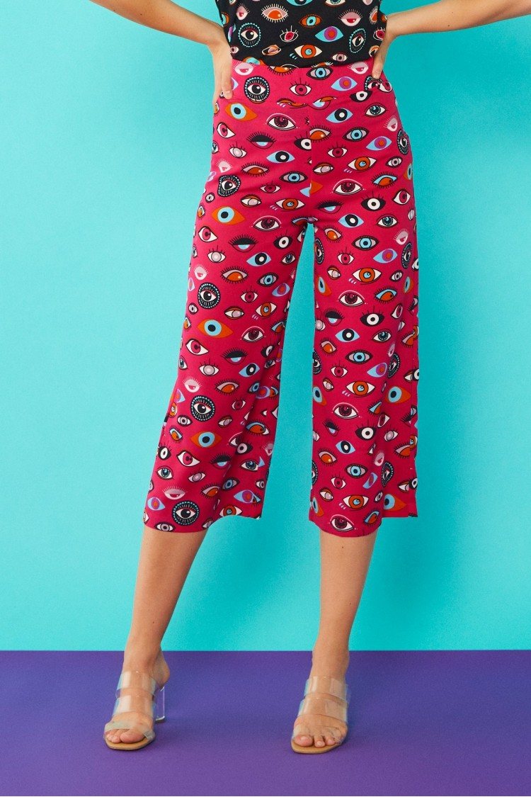 EYES TROUSERS