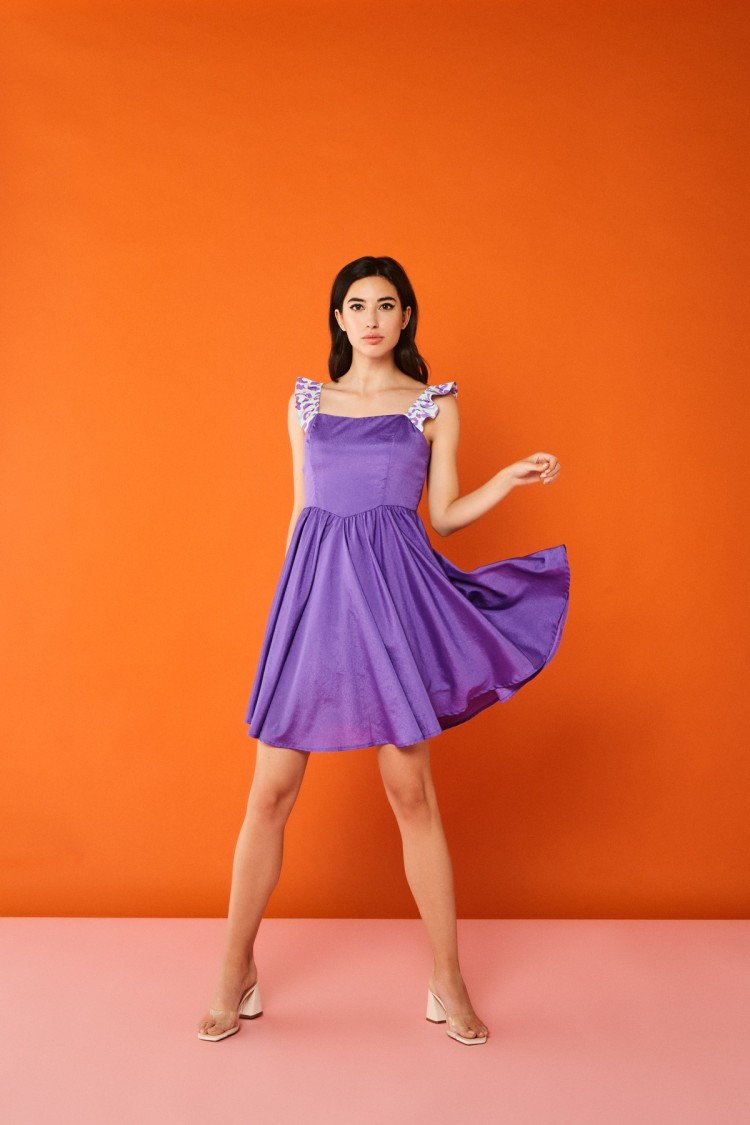 CASILDA DRESS