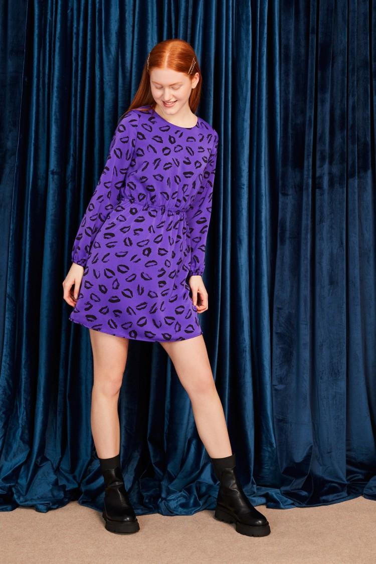 KELSIE DRESS