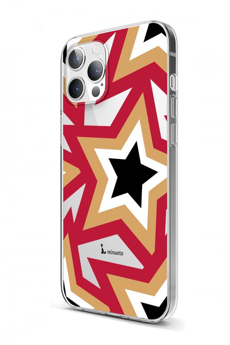 BIG STARS iPhone CASE